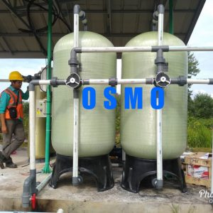 Industrial Sand Filter, Iron Removal Filter, Carbon Filter